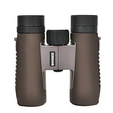 PIGE BRESEE 10 26mm mm Jumelles Générique / High Definition / Télescope / Étanche / antibuée 288ft / 1000yds 3Central