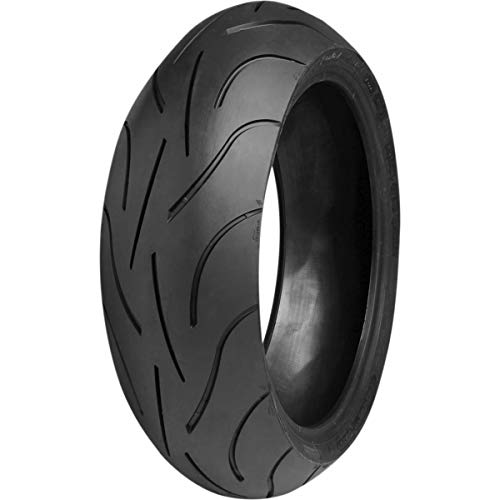 Michelin Pilot Power 2CT Motorcycle Tire Hp/Track Rear 180/55-17 73W