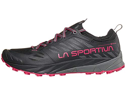 La Sportiva Kaptiva GTX Black/Orchid 37 (US Women's 6) B (M)