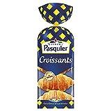 BRIOCHE PASQUIER - Croissants Au Levain 320G - Lot De 4 - Offre Special