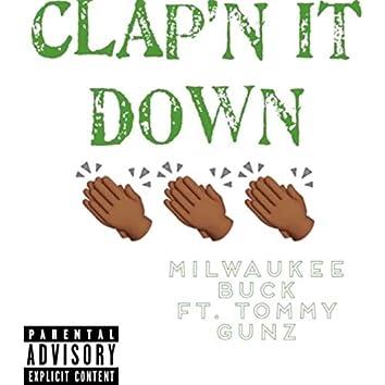 CLAP'N IT DOWN