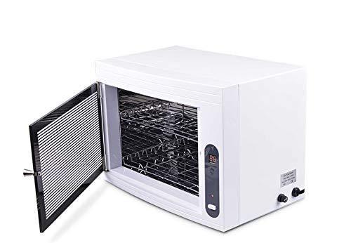 Stérilisateur à chaleur UV et à autoclave - Caractéristiques médicales exceptionnelles