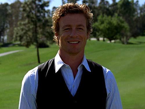 Golf mit dem Paten