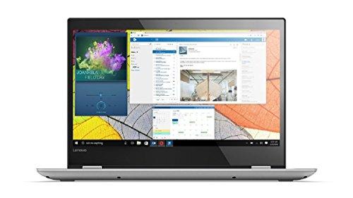 Lenovo Yoga 5202.5GHz i5–7200u 14zoll 1920x 1080pixeles Pantalla táctil Plata Hybrid (2en 1)