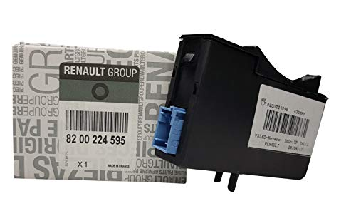 Renault 8200224595 Laguna II Espace IV - Lector de Tarjetas