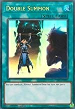 Yu-Gi-Oh! Double Summon - LCKC-EN091 - Ultra Rare - 1st Edition - Legendary Collection Kaiba Mega Pack (1st Edition)