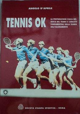 Tennis ok. La preparazione fisica nel gioco del tennis e concetti fondamentali sulla teoria dell'allenamento