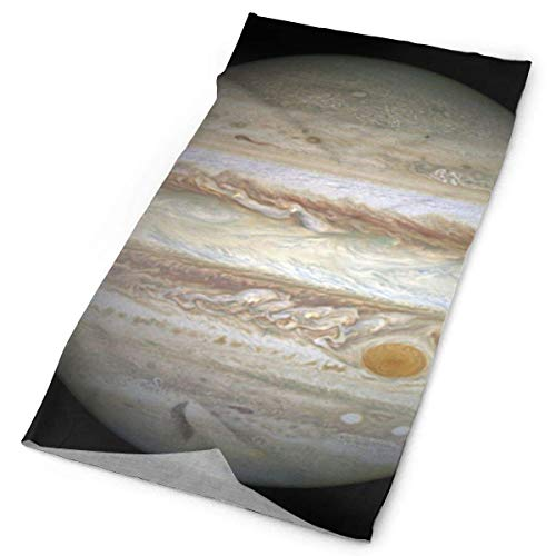 Bandanas sin costuras Giant Storm On Júpiter Bandanas deportivas al aire libre...