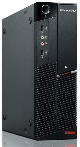 Lenovo ThinkCentre A58 SSF Desktop-PC(Intel Core 2 Duo 2,6 GHz, 2 GB RAM, 320 GB HDD, Intel GMA 4500, DVD + - RW, XP Prof)