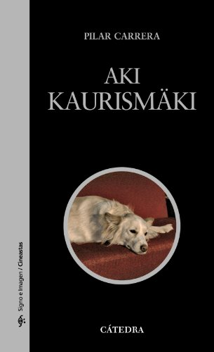 Aki Kaurismäki (Signo e imagen - Signo e imagen. Cineastas)