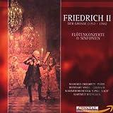 Friedrich II/Flötenkonzerte und Sinfonien