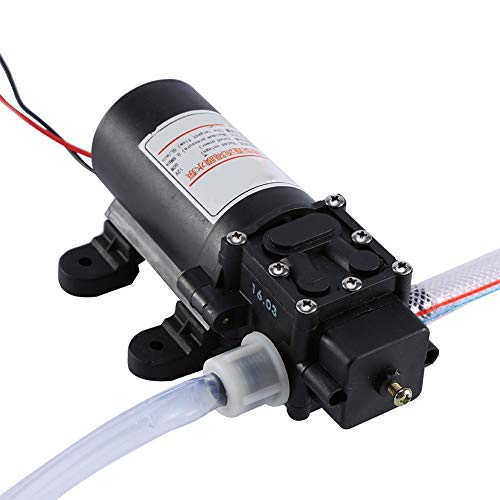 Elektrische olie-extractor, pomp, auto vloeibare vloeibare extractor, schavenge vervanging, pompkit, 12 V, 60 W