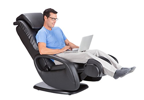 Human Touch WholeBody 5.1 Massage Chair - Swivel Base, Targeted Techniques -...