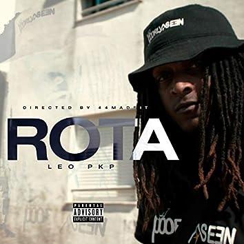 Rota (feat. NoSmoke)