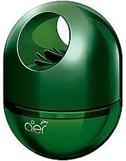 Godrej Aer 8901023018497 Green Fresh Forest Drizzle Car Air Freshener, 45G (1 Piece)