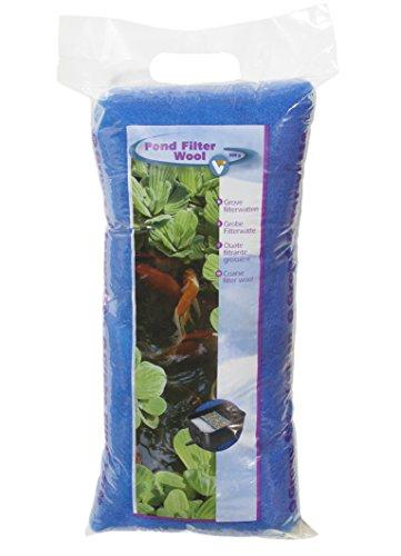 VT, ouate de filtration bleue, Pond Filter Wool 500 g, 147030