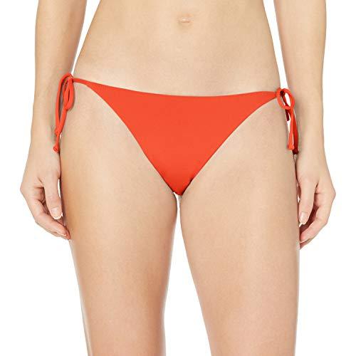 Billabong Women's Tropic Bikini Bottom, Samba, S