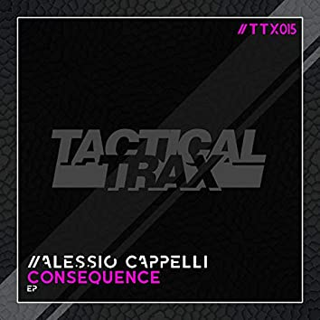 Consequence EP