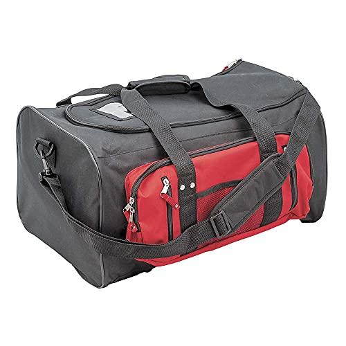 Portwest B901 - Kit de bolsa de viaje bolsa (50L), color Negro