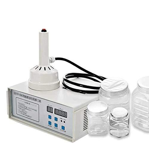 WishY - Lámina de aluminio electromagnético sellador de inducción para juntas de grasa de alimentos médicos, 20-85 mm
