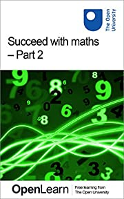 Succeed with Maths - Part 2