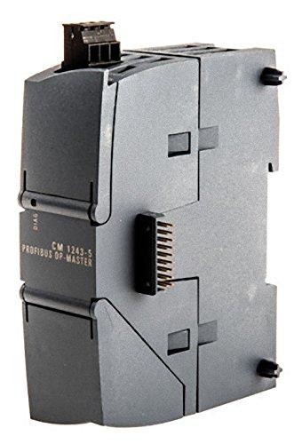 Siemens SIMATIC NET–Modul Mitteilung Stutzenstrumpf 1243–5Belastungen für S7–1200-profibus