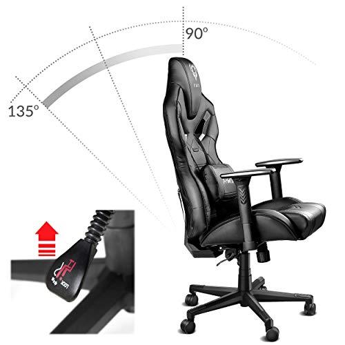 Diablo X-Fighter Gaming Bürostuhl Bild 2*