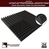 Planchas de espuma acústica Ultraflex