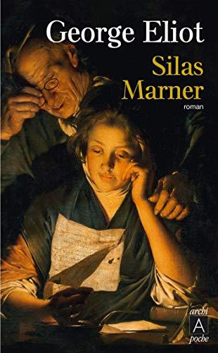 Silas Marner (Roman étranger t. 256)