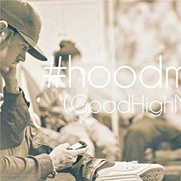 #Hoodmusic