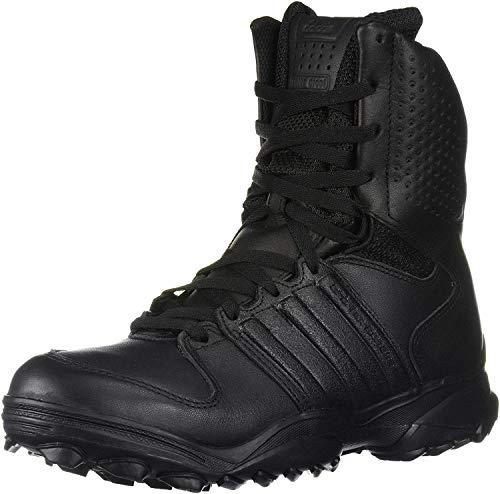 adidas Men's GSG-9.2 Training Shoes, Black/Black/Black, 9.5 M US