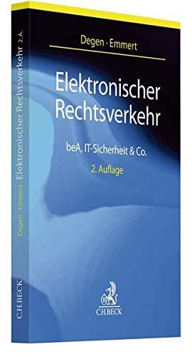 Elektronischer Rechtsverkehr: be...