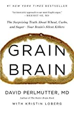 Image of Grain Brain: The. Brand catalog list of Little Brown Spark. This item is rated with a 5.0 scores over 5