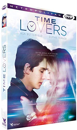 Time lovers [FR Import]