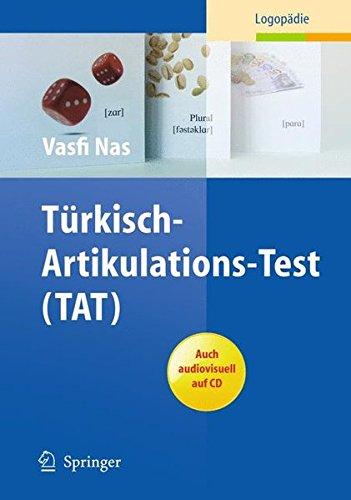 Türkisch-Artikulations-Test (TAT)