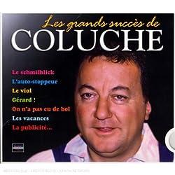 Grands Succes De Coluche