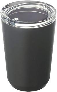 KINTO (キントー) トゥーゴータンブラー 360ml ブラック 20276