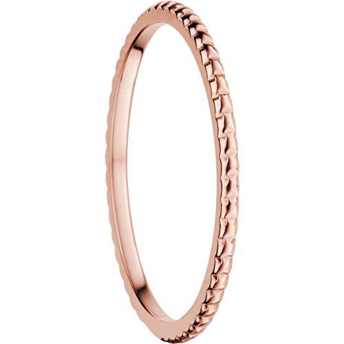 Bering Damen-Ringe Edelstahl mit Ringgröße 64 (20.4) 562-30-90