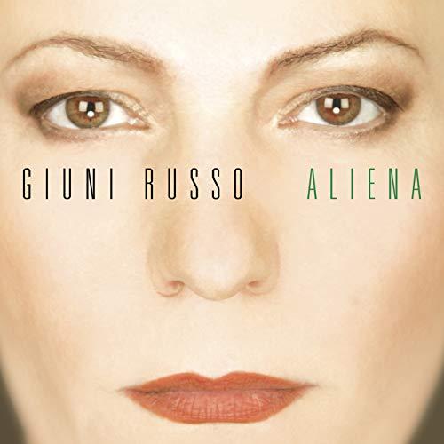 Aliena (Giuni Dopo Giuni) (180 Gr. Vinyl Green)