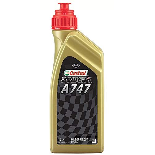 Aceite Castrol Power 1 A747