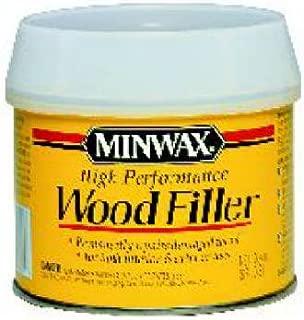 Minwax 21600 12 Oz High Performance Wood Filler