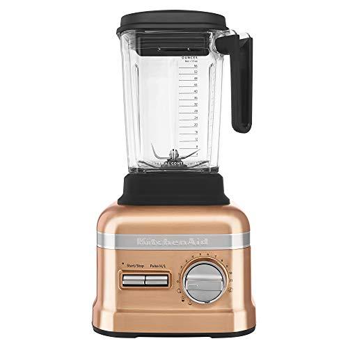 KitchenAid KSB8280CP Pro Line Series Copper Clad Thermal Control Jar Blender, 3.5 Hp