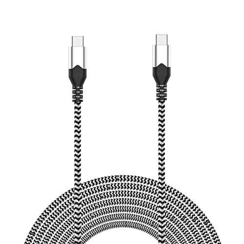 Cable de conexión de auriculares VR de carga, cable de cobre, duradero para Oculus Quest 2