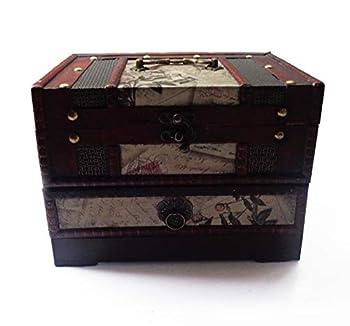 Best japanese jewelry box Reviews