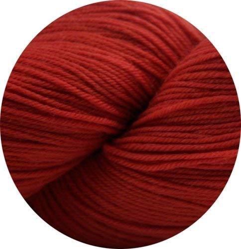Cascade Heritage Sock Yarn - ZINNIA RED