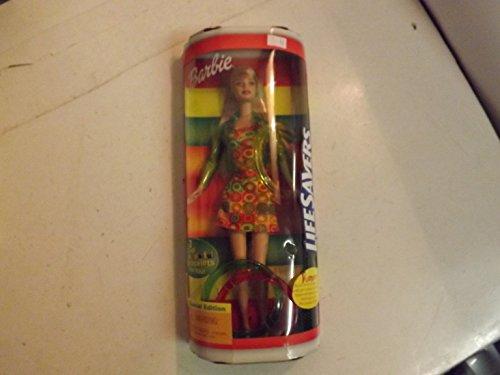Barbie Lifesavers School Cool