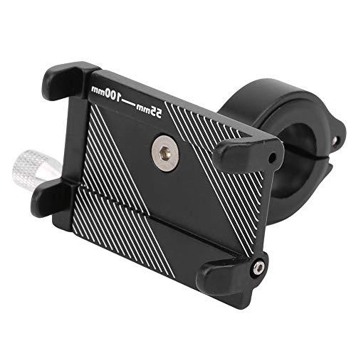 CXM G ‑ 81 Soporte para Teléfono Móvil para Bicicleta De Montaña Soporte De Navegación para Bicicleta Eléctrica Accesorio para Ciclismo Soporte para Teléfono Impermeable para Bicicleta Bolsa