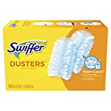 Swiffer Dusters Refills, 10 ct (Packaging may vary) ceiling fans Oct, 2020