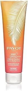 Payot Sunny Spf50 Crème Divine (nieuw) 150 ml