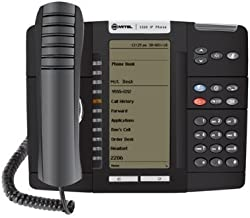 $32 » Mitel 5320e IP Phone (Renewed) (Power Supply Not Included)